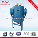 Integrated Water Treatment Devices for Water Descaling Sterilization Filtration