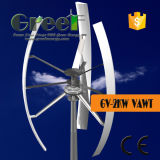 Vertical Turbines 2kw Small Wind Generators for Homes