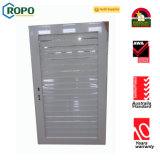 PVC/ Aluminum Profile Shutter Window