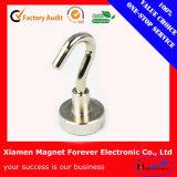 High Quality Useful Neodymium Strong Magnetic Hooks