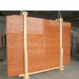 Orange Marble Polished Imported Slabs/Tiles for Decoration