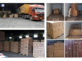 Consolidate Freight for One Stop Trucking, Storage and Freight From China to Dubai