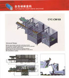 Cyc-Cm180 Fully Automatic Cartoning Packaging Machine Manufacturer