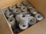 """Coil Mesh From 4"""" to 8"""" Width"""