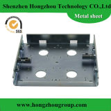 Custom High Precision Sheet Metal Fabrication with ISO Approved