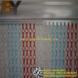 Hanging Metal Chain Fly Screen