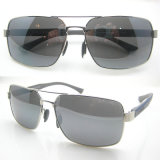 2015 Cheap Fashion Man Polarized Metal Sunglasses