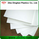 PVC Foam Sheet for Advertising and UV Printing