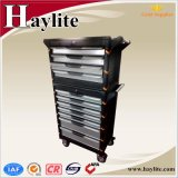 China Ball Slides Heavy Duty Steel Tool Cabinet with Drawers