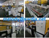 PVC Plastic Stone Extruder Machine Production Line