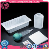Irrigation Tray Sterilized by EO with CE ISO Approved