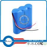 3.7V 9000mAh High Quality Li-ion Battery Pack