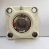 Factory Supply Hot Sale White Plastic Bearing Housing