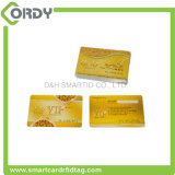 Silk printing 13.56MHz Contactless RFID ISO NTAG213 NFC Card