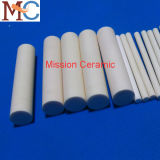 Industrial Alumina Ceramic Solid Rod