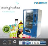 Cold Drinks Vending Machine with CE (E-02)