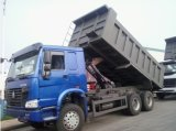 Sintruk HOWO Dump Truck with Good Quality in China (QDZ3250ZH29)