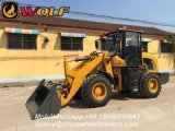 Hot Sale 2.8t Canada Zl28 Wheel Loader for Sale, Front End Loader