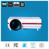CE Approved Bright HD LCD Multimedia Projector