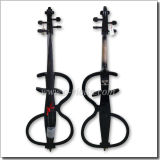 Professional 4 Strings 4/4 Solid Electric Cello (CE006B)