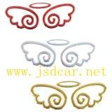 Angel Wings Metal Car Sticker (JSD-R0001)