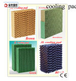 Ventilation Poultry Cooling Cell Pad for Greenhouse