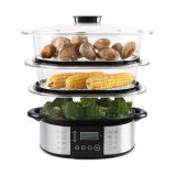 Digital Home Food Steamer (XJ-5K118)