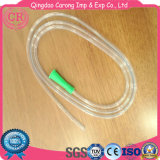 Medical Silicone PVC Transparent Stomach Tube for Feeding