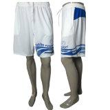 Men′s 100%Polyester Fashion Print Sport Shorts