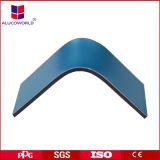 Alucoworld Unbroken ACP Panel Sign Board Material