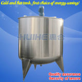 Stainless Steel Mixing Tank (Mixer) for Food