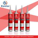 Good Cheap Premium Grade Silicone Sealant (Kastar732)