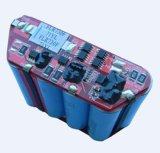 12V 7800mAh 18650 3s3p Lithium Battery Pack