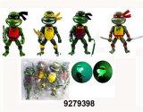 "5.5""Tortoise Doll, Boy′s Toy, Plastic Doll Toys (9279398)"