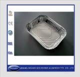 Aluminium Foil Food Tray (GS-JP F5516)