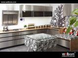 2015 Welbom Grade Stainless Steel Kitchen Cabinet