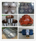 Jichai/Shengdong Roller Rocker Arm Shaft Diesel Engine Parts