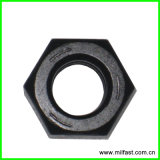 A563 A194 DIN934 DIN6915 Heavy Hex Nuts