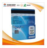 PVC Hotel Smart Key Card with Magnetic Stripe/Access Control Smart Card
