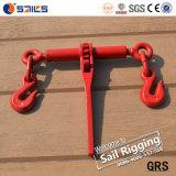 Grab Hook Forged Ratchet Load Binders for Chain Sr-J