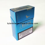 Metal Tin Cigarette Box