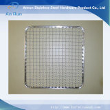 Stainless Steel Barbecue BBQ Grill Barbecue Wire Mesh