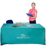 High Qualitypolyester Fabric Printed Tablecloth