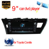 Android DVD Player for Toyota Corolla GPS Navigation