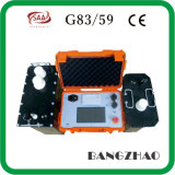 Electric Generator 30kv Very Low Frequency AC Hipot Tester