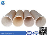 PPS and PTFE Fiber Composite Needle Punched Felt Filter Bag