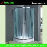 Hangzhou Sliding Glass Simple Shower Cabin De Douche (TL-532)