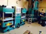 Twin Vulcanizing Press, Duplex Vulcanizing Press, Plate Vulcanizing Press
