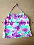 Beach Wear Vest Bikini Swimwear for Girl, Kids Swimsuit