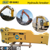 Chisel 68mm Excavator Breaker for PC60, Zx70, Sk60, Xe90